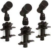 Beyerdynamic TG D35D Drum Microphones 3 Mic Bundle UPC 4010118710384