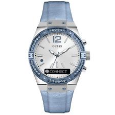 GUESS Women's 'Connect' Smartwatch Quartz  C0002M5 - New