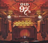 Old 97s - The Grand Theatre Volume 1 [CD]