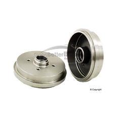 One New OMC Brake Drum Rear 100609 191501615B for Volkswagen VW