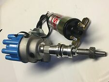 FORD 289-302 WINDSOR DISTRIBUTOR Ready 2 Run 50,000 with coil