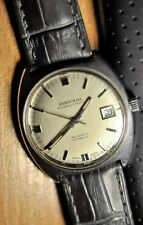 """MIREXAL"" ~25J  Superautomatic cal.Eta 2472 Circa 1963's Swiss  Men's Wristwatch"