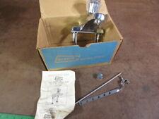 Vintage Gerber 4 inch center bath Kitchen sink Mid-Century Faucet Brass