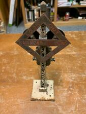 Lionel Prewar - 069 Electric Warning Signal needs restored
