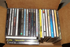 Lot of 26 rock CDs (box 31) Pearl Jam Quiet Riot - unknowns