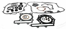 Kawasaki Mojave 250, 1987-2004, Complete Gasket Set with Oil & Valve Seals