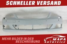 Mercedes S-Klasse W221 Facelift Mopf Bj. ab 2010 Stoßstange Vorne Orig Grundiert