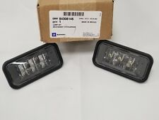 2019-2020 New Body Chevrolet Silverado or GMC Sierra LED Bed Light Kit 84308146