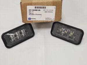 2019-2020 New Body Chevrolet Silverado or GMC Sierra LED Bed Light Kit 84308146
