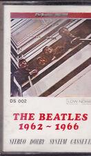 The Beatles-1962-1966 Music Cassette