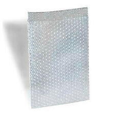 Bubble Bag Out Bags Protective Wrap Pouches 4x5.5, 4x7.5, 6x8.5, 8x11.5, 12x15.5