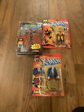 Marvel Legends Uncanny Xmen Spawn Todd Toys Lot Of 3