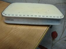 Firewall ADSL di Netgear MODEM ROUTER WIRELESS DG834G v2 LOL5