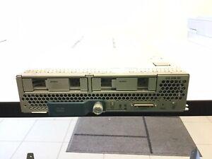 Cisco UCSB-B200-M2 Blade, 32Gb Ram, 2 x Intel Xeon E5649 2.53GHz