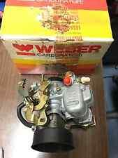 Carburatore Weber Fiat Ritmo 32 ICEV 26/250 NUOVO ORIGINALE New carburetor