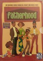 Fatherhood: The Complete 1st Season Nick@Nite Cosby (DVD,2005,3-Disc Set) SEALED