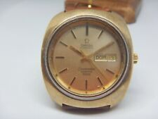 Vintage OMEGA Seamaster COSMIC 2000 automatic Cal.1022 Steel &Gold plated 166133