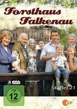 Forsthaus Falkenau - 21 Staffel - 3 DVD Box