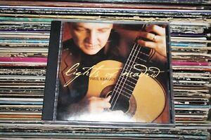 Phil Keaggy CD 2000 Lights of Madrid