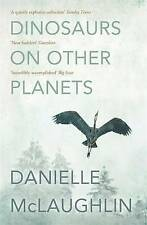 DINOSAURS ON OTHER PLANETS / DANIELLE McLAUGHLIN9781473613720