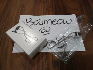 Authentic NIB Shu Uemura Eyelash Curler and extra Refill