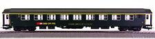 LS Models 47222-1 – 1. Klasse RIC Schnellzugwagen Am der SBB