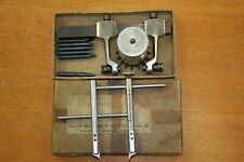 Vintage lens repair tools, for removing lens rings and bezels