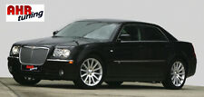 Chrysler 300C 3.0 CRD Leistungssteigerung 218 auf 262 PS-595 Nm a.W. Vor-Ort