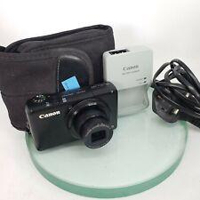 Canon PowerShot S90 Digital Camera (10 Megapixel, 3.8 Optical Zoom) 3.0 inch LCD