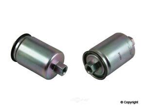 Fuel Filter-Original Performance WD Express 092 25017 501