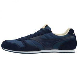 Mizuno sports-style casual sneakers MIZUNO RS88 D1GA1821 Navy