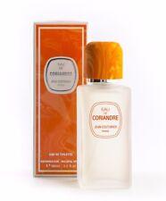 Eau De Coriandre by Jean Couturier Eau De Toilette Spray 3.4 Fl.oz / 100 ml NEW