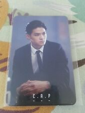 Teen top c.a.p exito official photocard Kpop k-pop