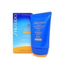 Shiseido Ultimate Sun Protection Cream Spf 50 ~ 2 Oz. - 50 mL BNIB
