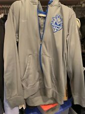 NIKE MANNY PACQUIAO THERMA FIT ZIP UP MEN'S HOODIE JACKET Medium rARE!