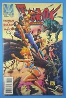 Turok Dinosaur Hunter #31 Valiant / Acclaim Comics 1995