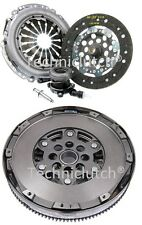 LUK DUAL MASS FLYWHEEL DMF AND COMPLETE CLUTCHKIT WITH CSC FOR SUZUKI SWIFT MK3