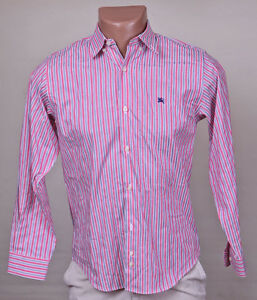 BURBERRY Nova Check  Shirt   6 Y-116 cm 100% AUTHENTIC