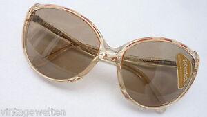 Rodenstock Ladyline Sunglasses Ladies Classic Oversized 70erOptikerware Size M