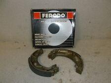 """""""Ferodo"""" #FSB951 Rear Brake Shoes for 1996 Piaggio Velofax 50"""