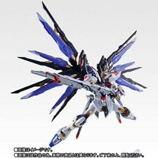 Bandai METAL BUILD Strike Freedom Gundam SOUL BLUE Ver. Japan version