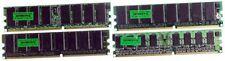 Mémoire ram 256mb pc2100 sdram DDR 184pin [9398]
