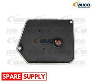 HYDRAULIC FILTER, AUTOMATIC TRANSMISSION FOR AUDI VAICO V10-1781