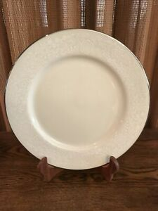 GORHAM Fine China BRIDAL BOUQUET - DINNER PLATE