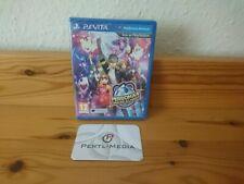Persona 4 Dancing All Night (PS VITA) NUOVO & OVP