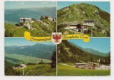 sonnwendjoch  bergbahn tirol    a.c