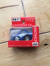Japanese Choro Q Car Toy. 2004 Calsonic Nismo Skyline R32