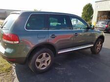 04-06 Volkswagen Touareg Passenger side Right front Door 4.2L v8 door only!!