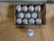 "12 EASTON - 9"" -  IncrediBall Regulation Size Safety Balls Genuine Leather"
