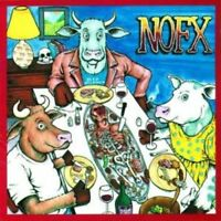 NOFX - Liberal Animation [New Vinyl LP]